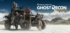 Ghost Recon Wildlands 08 HD