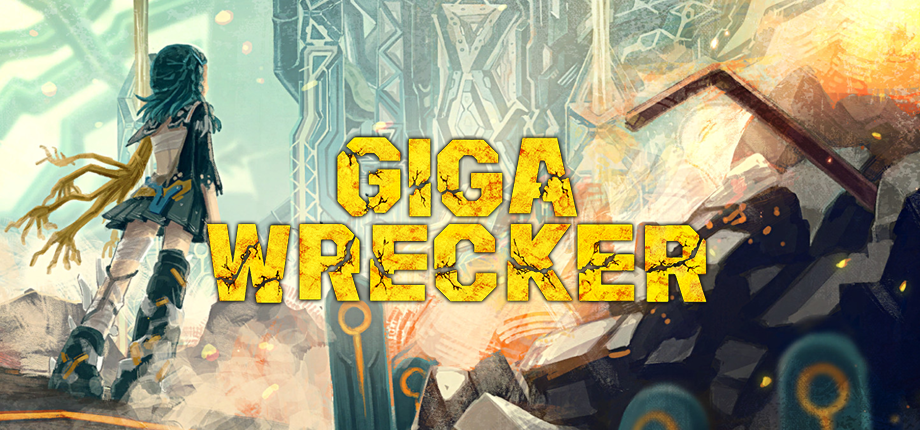 Giga Wrecker 03 HD