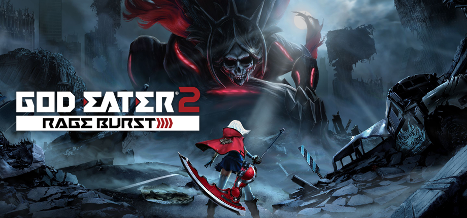 God Eater 2 04 HD