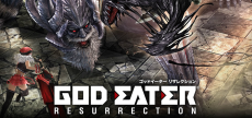 God Eater Resurrection 01 HD
