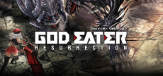 God Eater Resurrection 04 HD