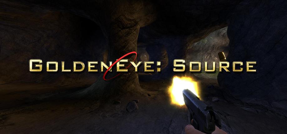 Goldeneye Source mod 04 HD