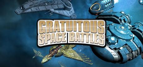 Gratuitous Space Battles 02