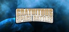 Gratuitous Space Battles 01