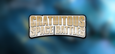Gratuitous Space Battles 03 blurred