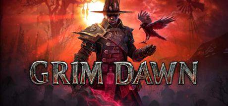 Grime Dawn 08