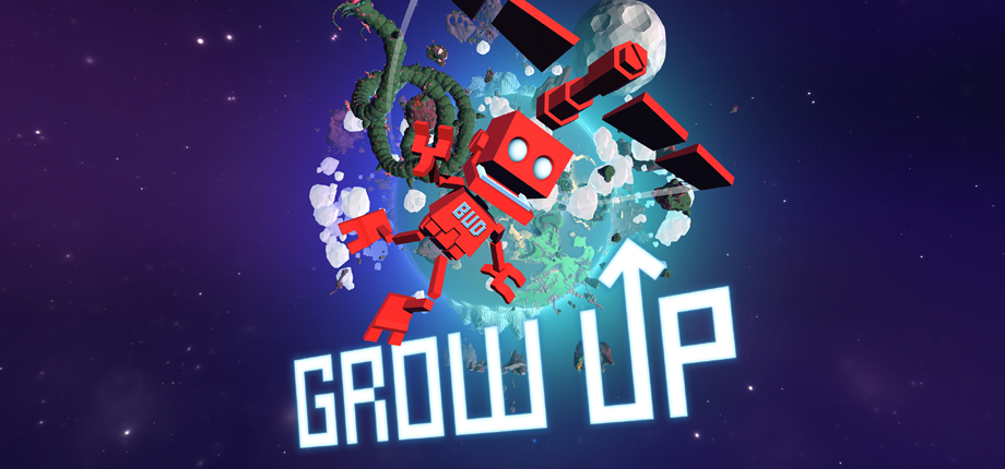 Grow Up 08 HD