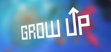 Grow Up 03 HD blurred