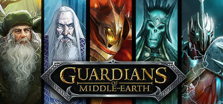 Guardians of Middle Earth 03