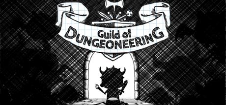 Guild of Dungeoneering 01