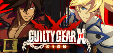Guilty Gear Xrd Sign 02