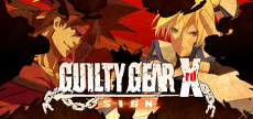 Guilty Gear Xrd Sign 03
