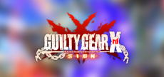 Guilty Gear Xrd Sign 06 blurred