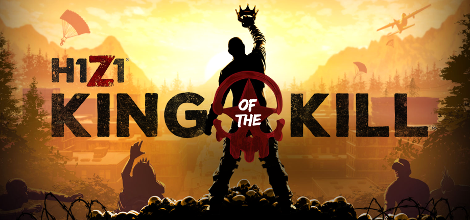 H1Z1: King of the Kill – Jinx's Steam Grid View Images