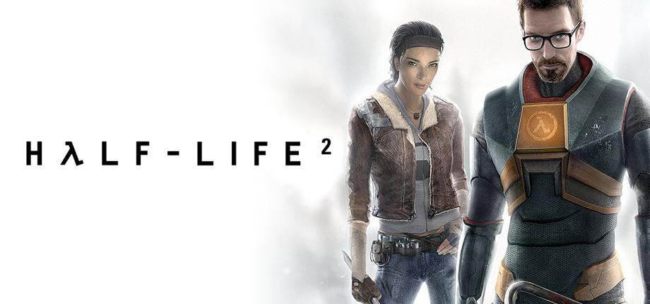 Half-Life 2 – Jinx's Steam Grid View Images