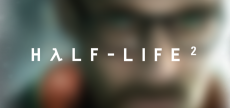 Half-Life 2 10 HD blurred