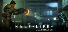 Half-Life 2 DM 01 HD