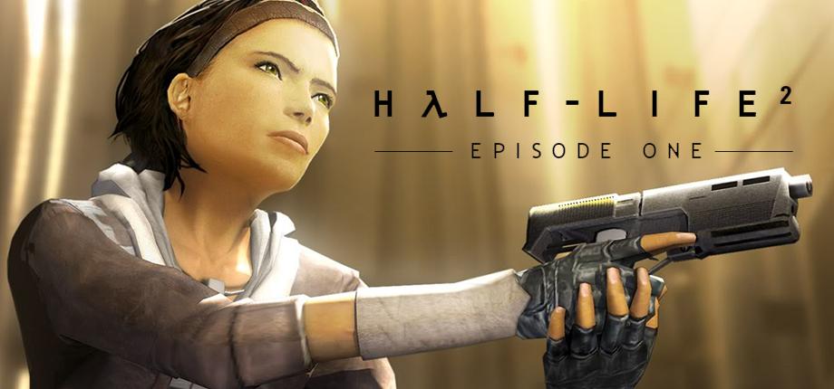 Half-Life 2 Ep 1 07 HD
