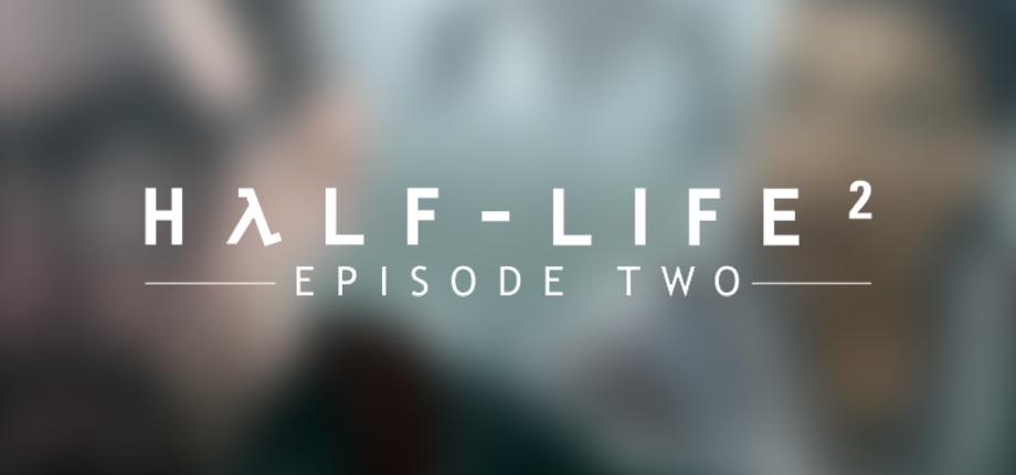 Half-Life 2 Ep 2 03 HD blurred