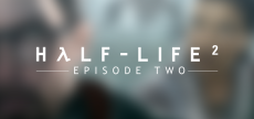 Half-Life 2 Ep 2 03 HD blurred
