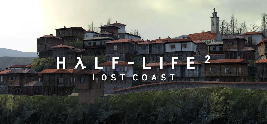 Half-Life 2 Lost Coast 01 HD
