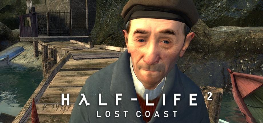 Half-Life 2 Lost Coast 07 HD