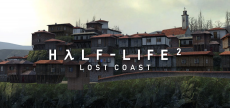 Half-Life 2 Lost Coast 01 HD