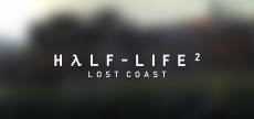 Half-Life 2 Lost Coast 03 HD blurred