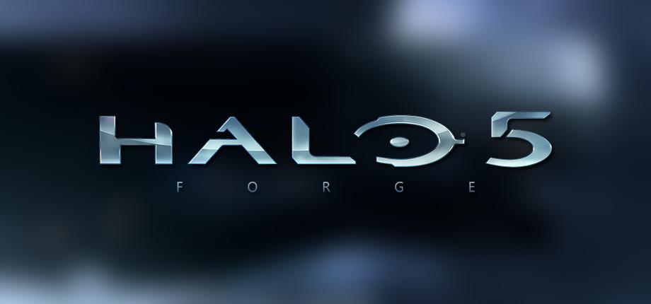 Halo 5 Forge 04 HD blurred