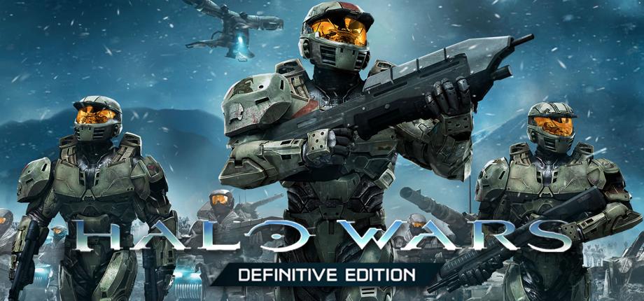 Halo Wars 1 01 HD
