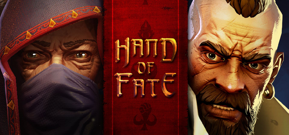 Hand of Fate 01 HD