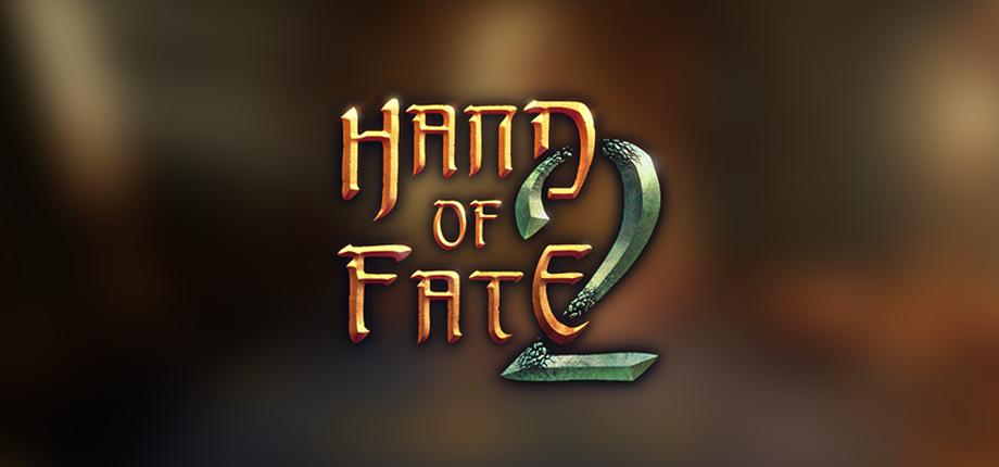 Hand of Fate 2 18 HD blurred