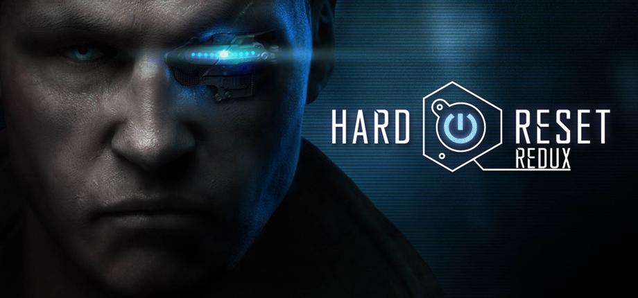 Hard Reset Redux 10 HD