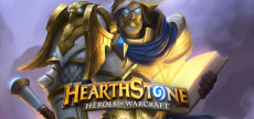 Hearthstone 17 Uther
