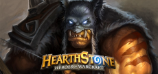 Hearthstone 20 Rexxar