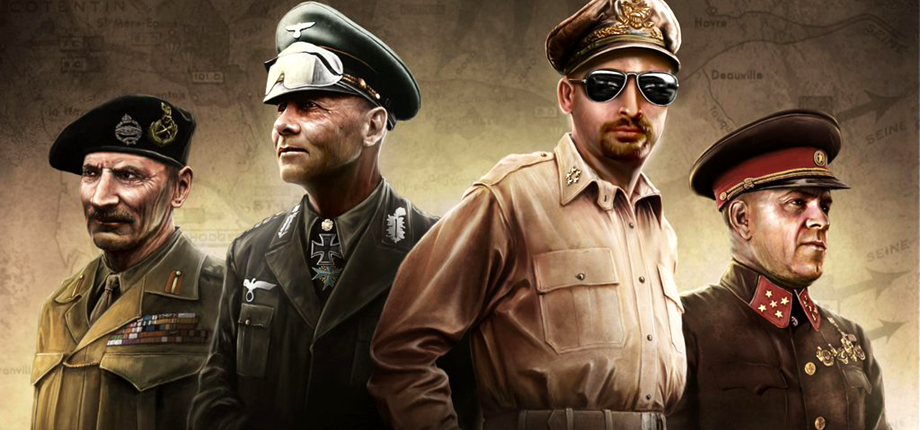 Hearts of Iron 4 02 HD textless