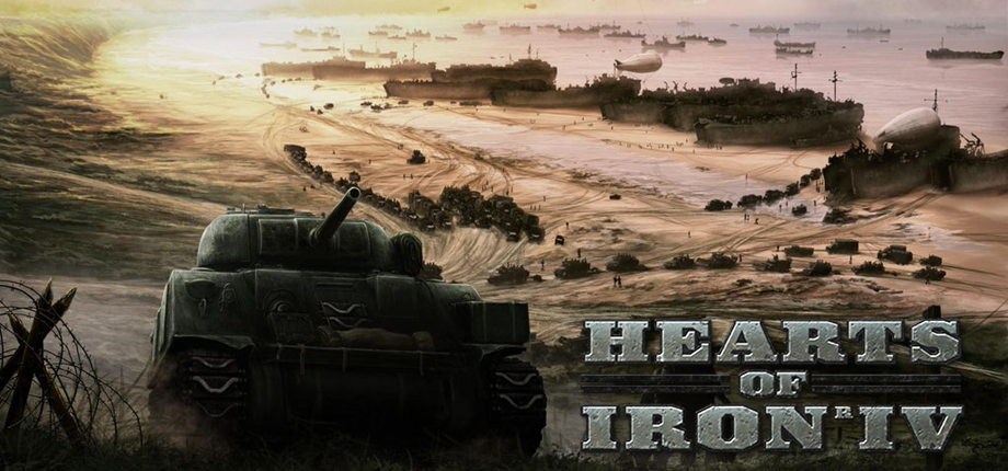 Hearts of Iron 4 04 HD