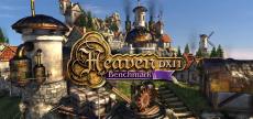 Heaven Benchmark 4 01 HD