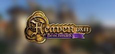 Heaven Benchmark 4 03 HD blurred