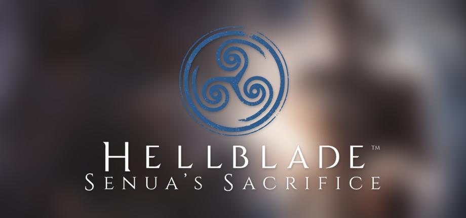 Hellblade 19 HD blurred