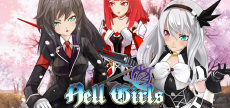 Hell Girls 01 HD