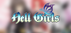 Hell Girls 03 HD blurred