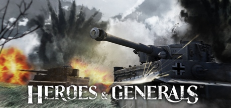 Heroes and Generals 10