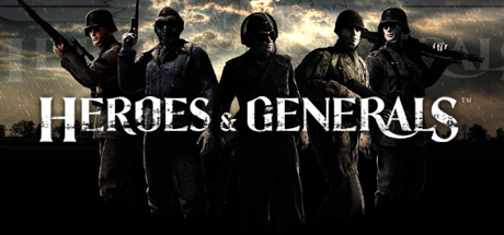 Heroes and Generals 13