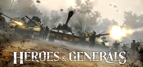 Heroes and Generals 15