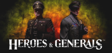 Heroes and Generals 11