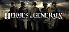 Heroes and Generals 12