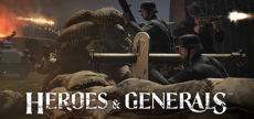 Heroes and Generals 14