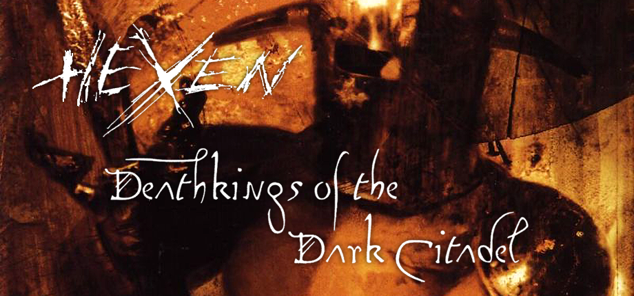 Hexen Deathkings 05 HD