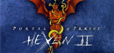 Hexen II 04 mission pack